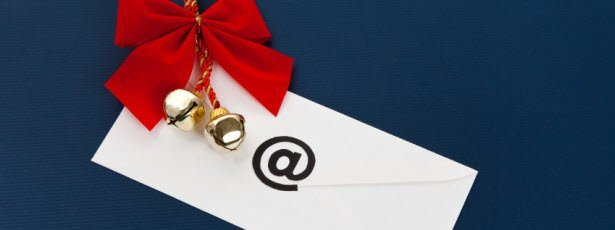 holiday-email Quick Tips: Don't Forget to Segment Your Email Lists This Holiday Season