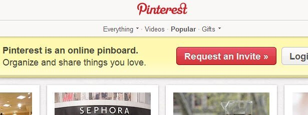 pintrest Generating Backlinks With Pinterest