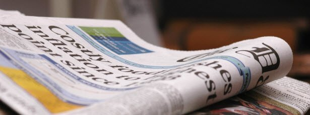 newspaperw 12 Ways to Create, Test, and Optimize Successful Headlines