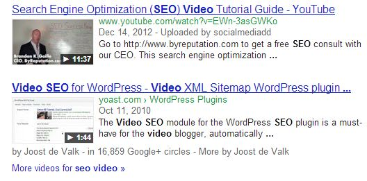what are rich snippets and how can they be used