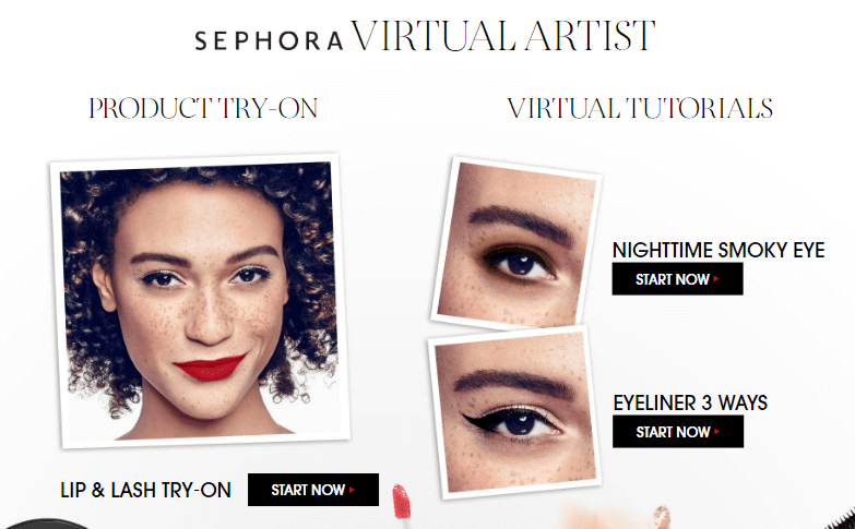 Sephora-stock SEO Checklist for Ecommerce Websites