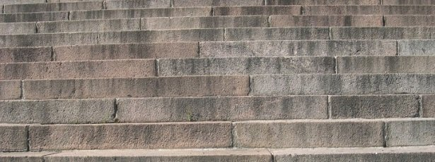 stone-steps Take SEO One Step at a Time
