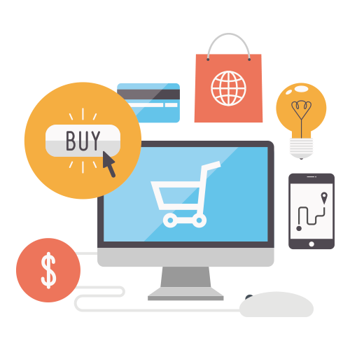 Ecommerce seo services best online store optimization for Website with online store