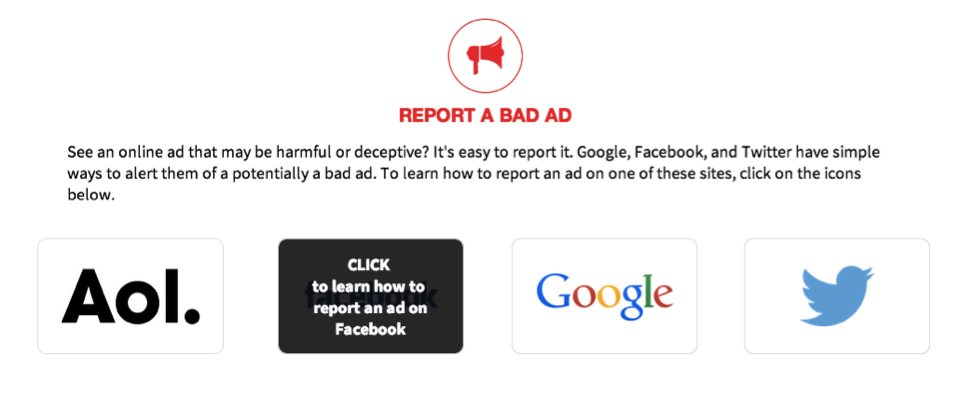 scams Everything You Need to Know about Ad Scams and TrustInAds.org