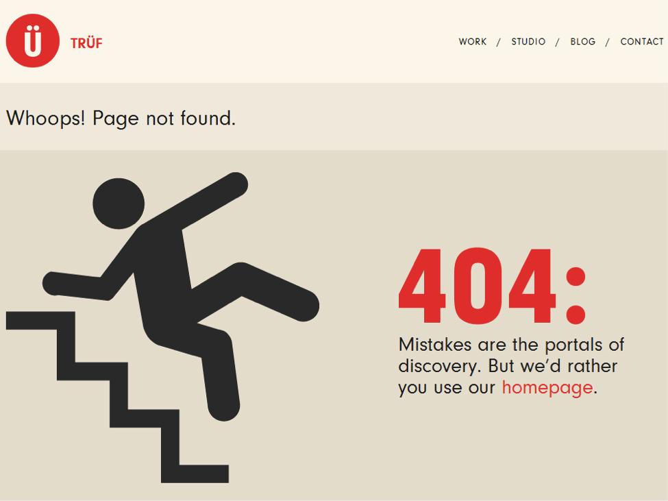 uh-oh 404 Errors and SEO Best Practices