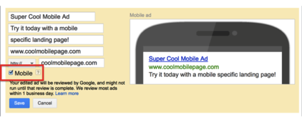 ppc-ads For Beginners: Everything You Need to Know about Mobile PPC