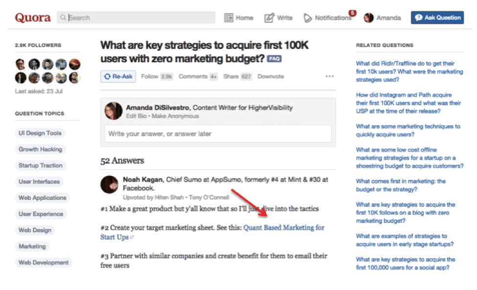 For Beginners: Referral Traffic and How to Improve Your Metrics