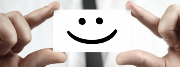 happy-customer-service Using Social Media to Improve Your Customer Service