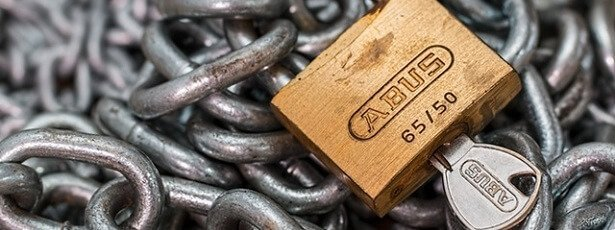 padlock Securing Your CMS: 2016 Best Practices Guide