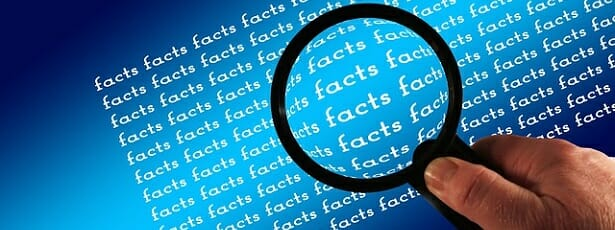 facts User Responsibility in a Time of Misinformation
