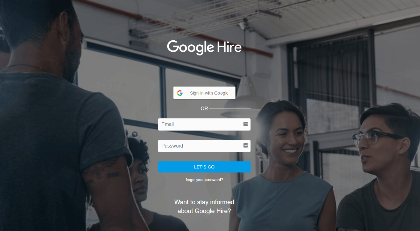 GoogleHire Google is Launching a Job Search Service: What You Need to Know