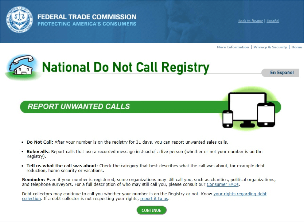 robocall1 How to Stop Those Annoying SEO Robo Sales Calls