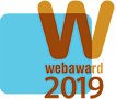 WebAwards - Eclipse Awning Logo